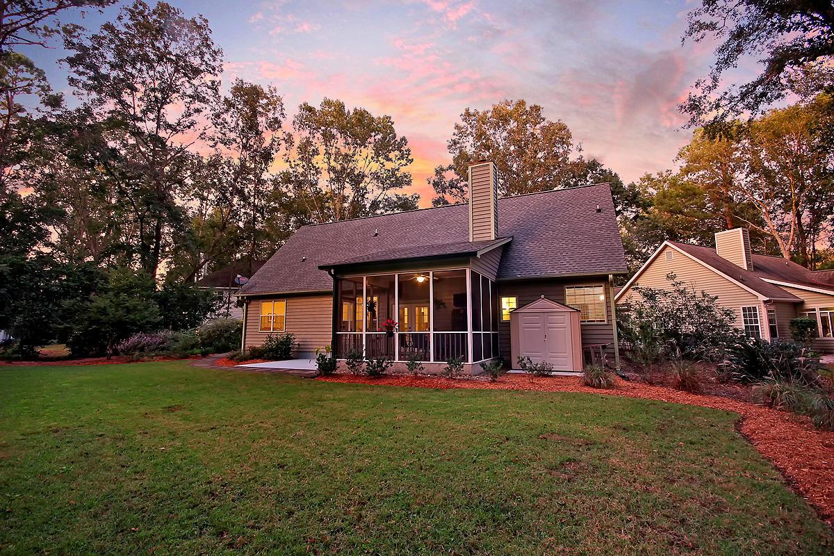 Brickyard Plantation Homes For Sale - 1270 Old Ivy, Mount Pleasant, SC - 43