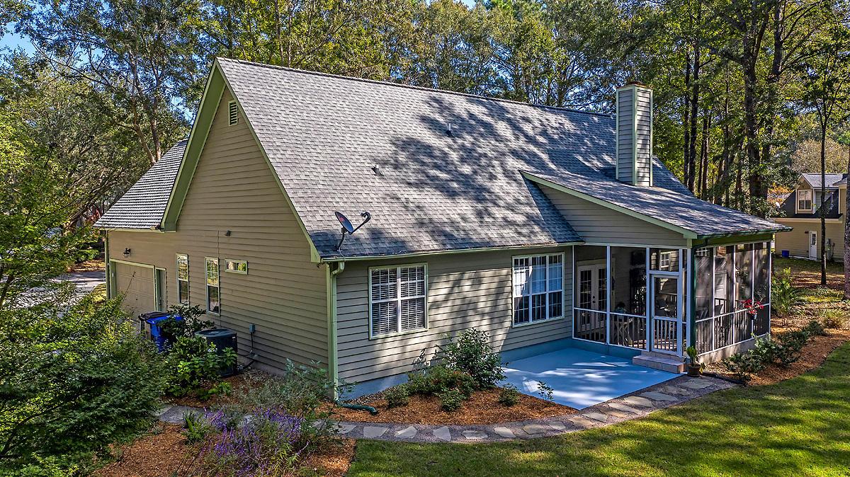 Brickyard Plantation Homes For Sale - 1270 Old Ivy, Mount Pleasant, SC - 45