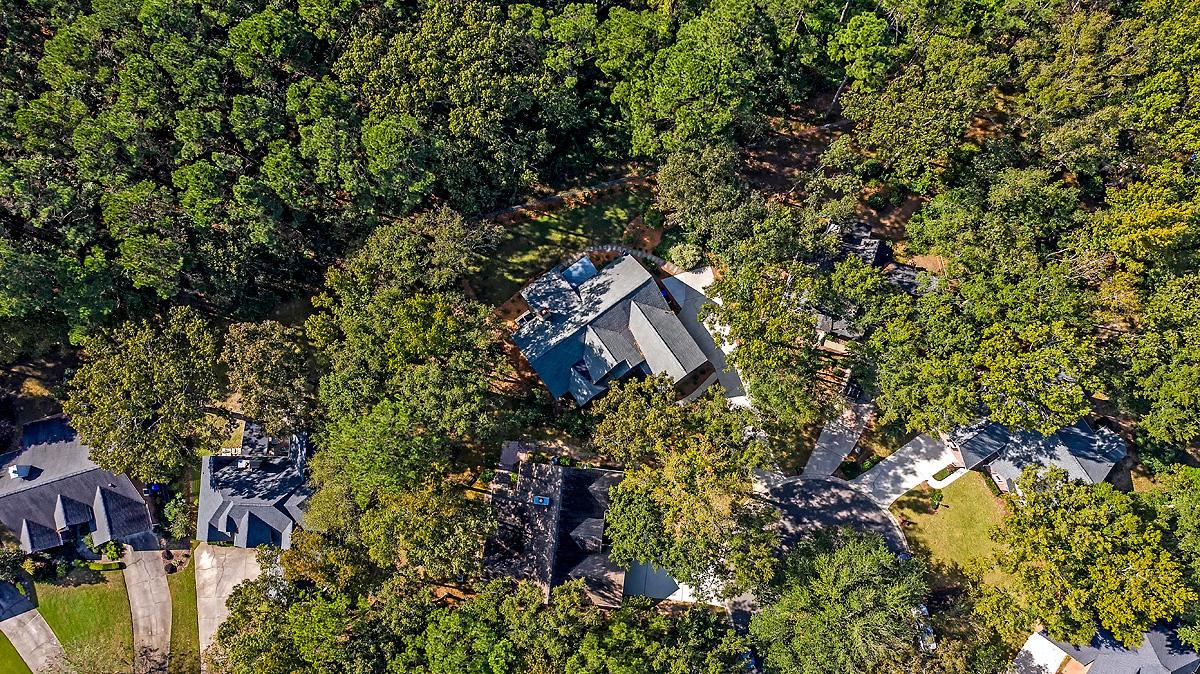 Brickyard Plantation Homes For Sale - 1270 Old Ivy, Mount Pleasant, SC - 7