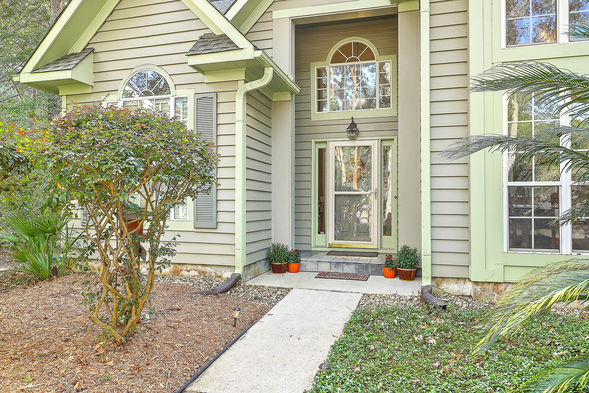 Brickyard Plantation Homes For Sale - 1270 Old Ivy, Mount Pleasant, SC - 8