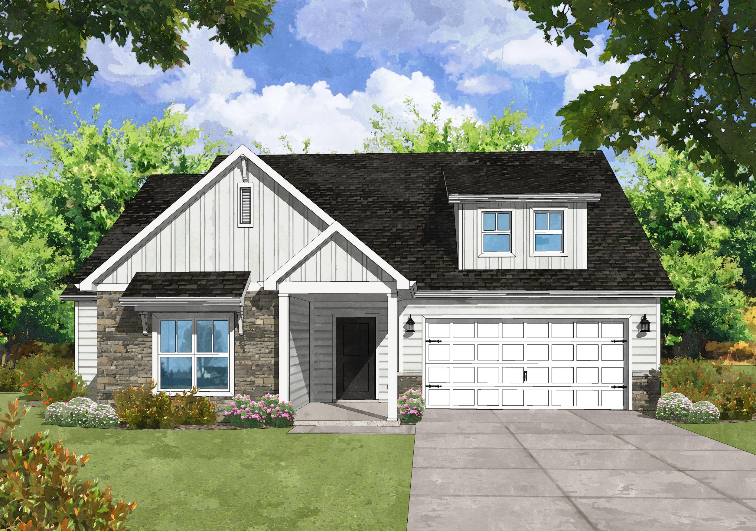 39 Waycross Drive Ridgeville, SC 29472