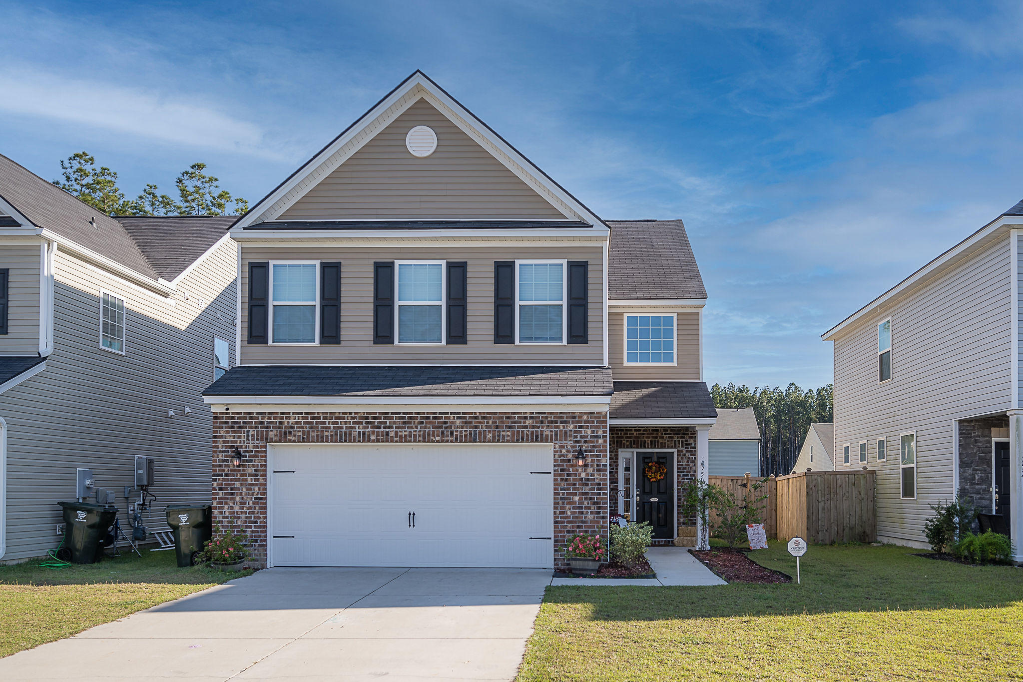 750 Redbud Lane Summerville, Sc 29486
