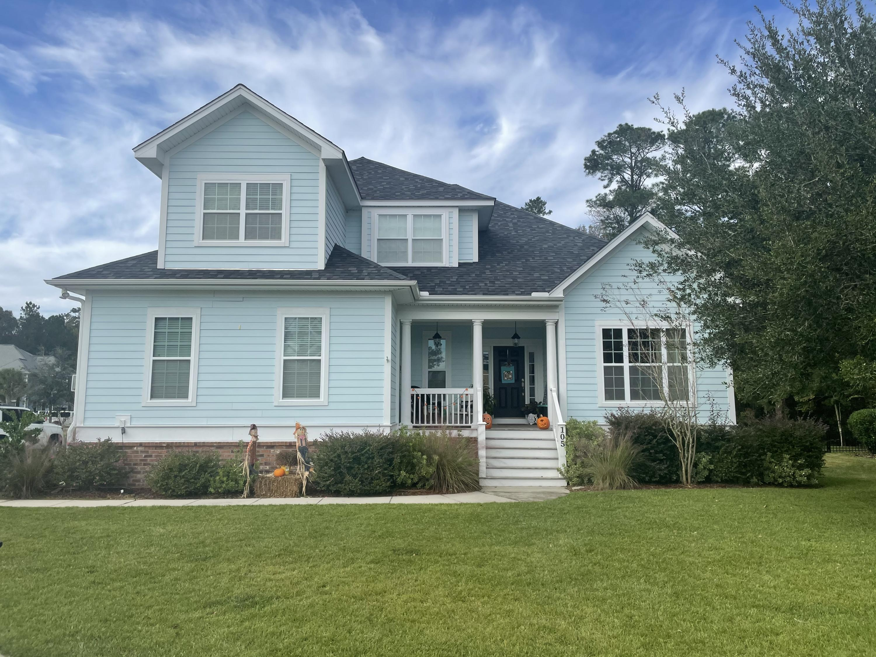 105 Sugar Mill Court Summerville, Sc 29485