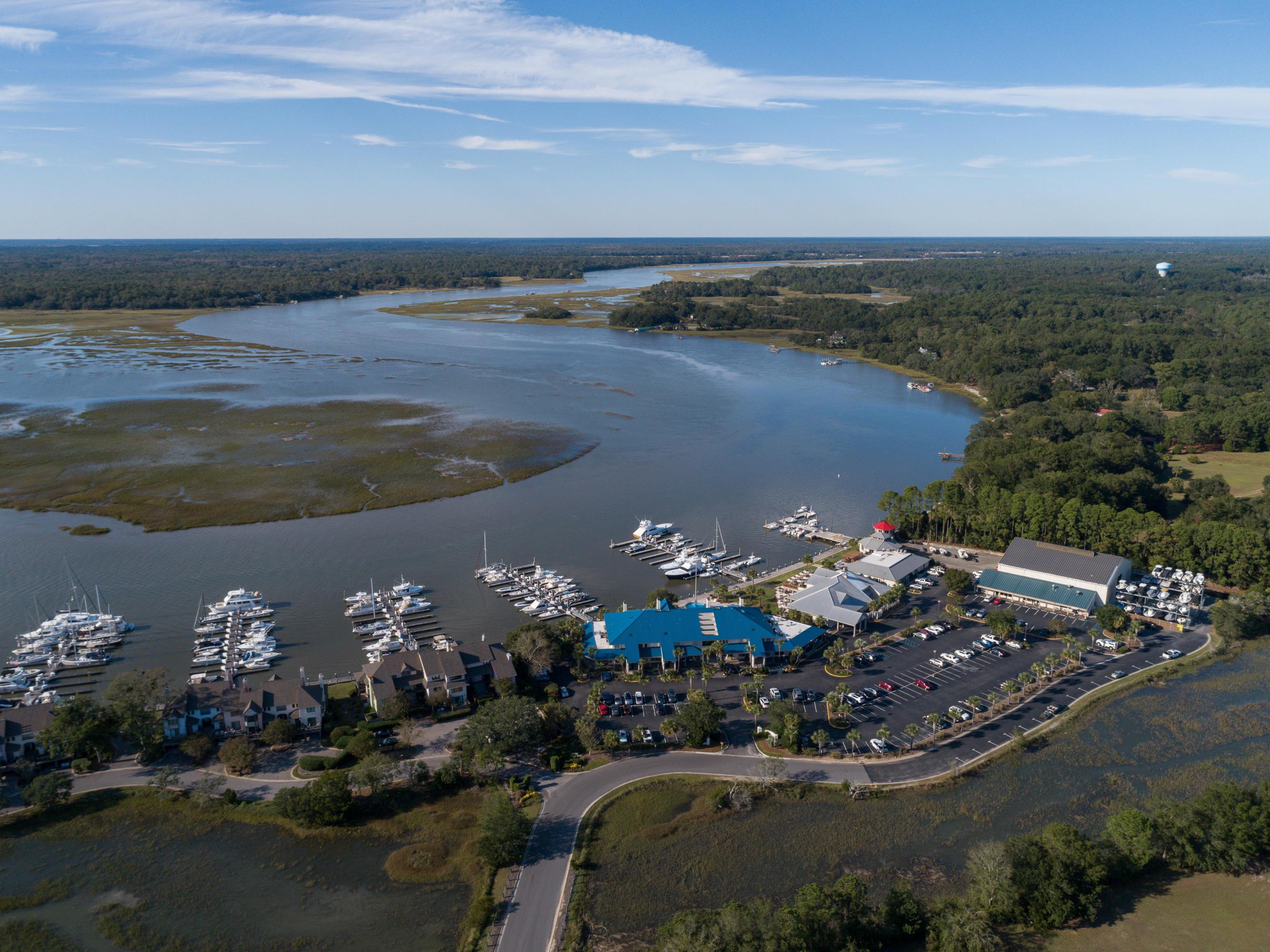 2420 Bateau Trace Seabrook Island, SC 29455