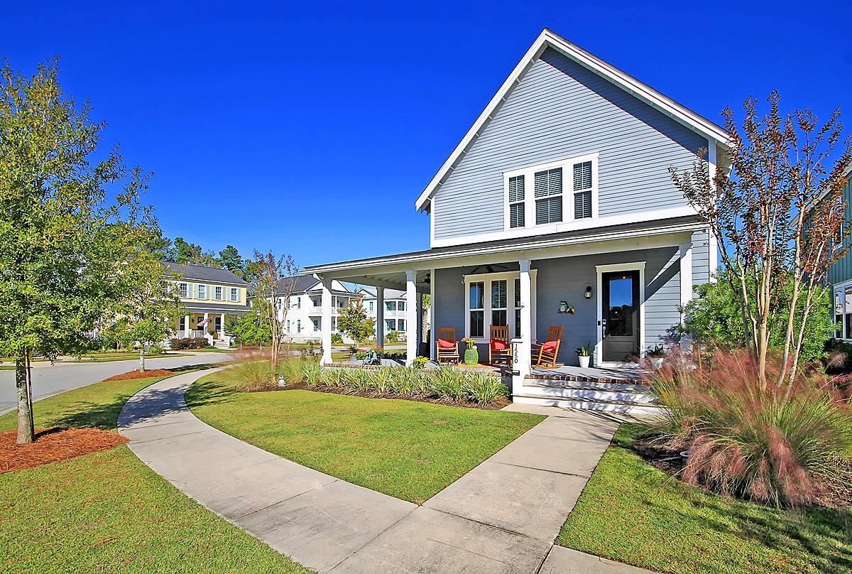 Carolina Park Homes For Sale - 1550 Watt Pond, Mount Pleasant, SC - 34