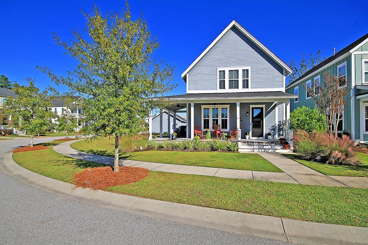 Carolina Park Homes For Sale - 1550 Watt Pond, Mount Pleasant, SC - 7