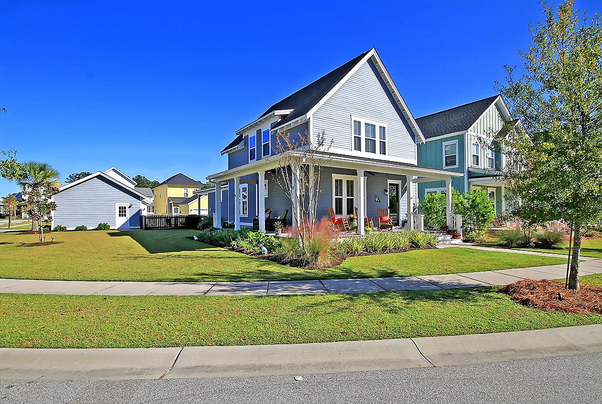 Carolina Park Homes For Sale - 1550 Watt Pond, Mount Pleasant, SC - 0