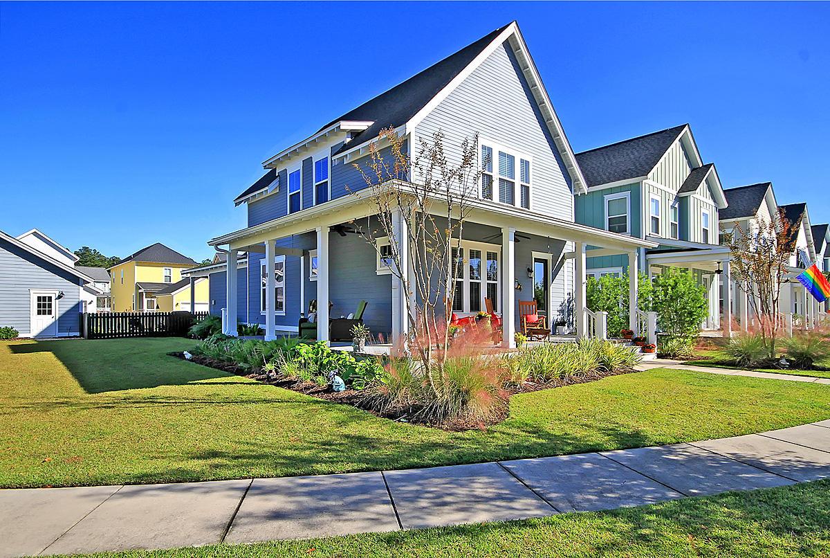Carolina Park Homes For Sale - 1550 Watt Pond, Mount Pleasant, SC - 35