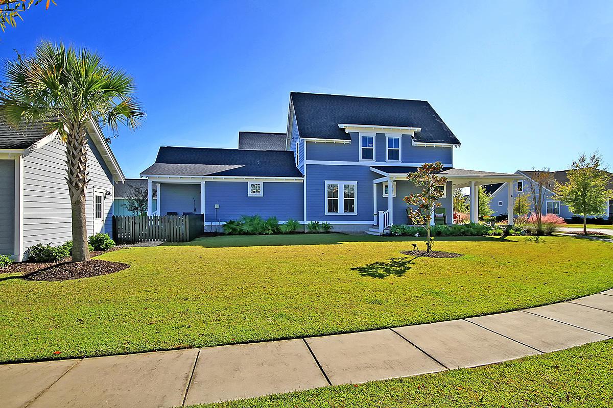 Carolina Park Homes For Sale - 1550 Watt Pond, Mount Pleasant, SC - 4