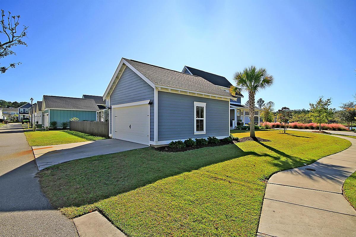Carolina Park Homes For Sale - 1550 Watt Pond, Mount Pleasant, SC - 5