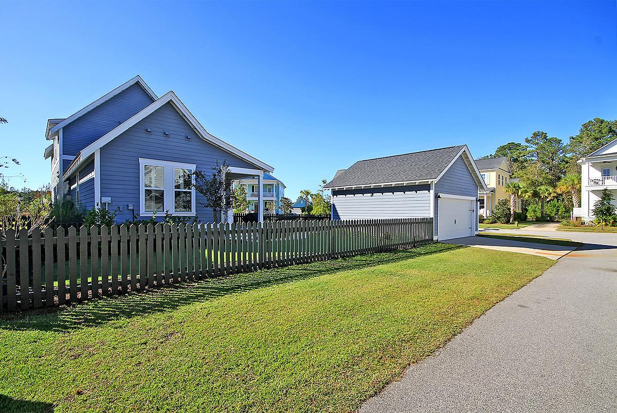 Carolina Park Homes For Sale - 1550 Watt Pond, Mount Pleasant, SC - 6