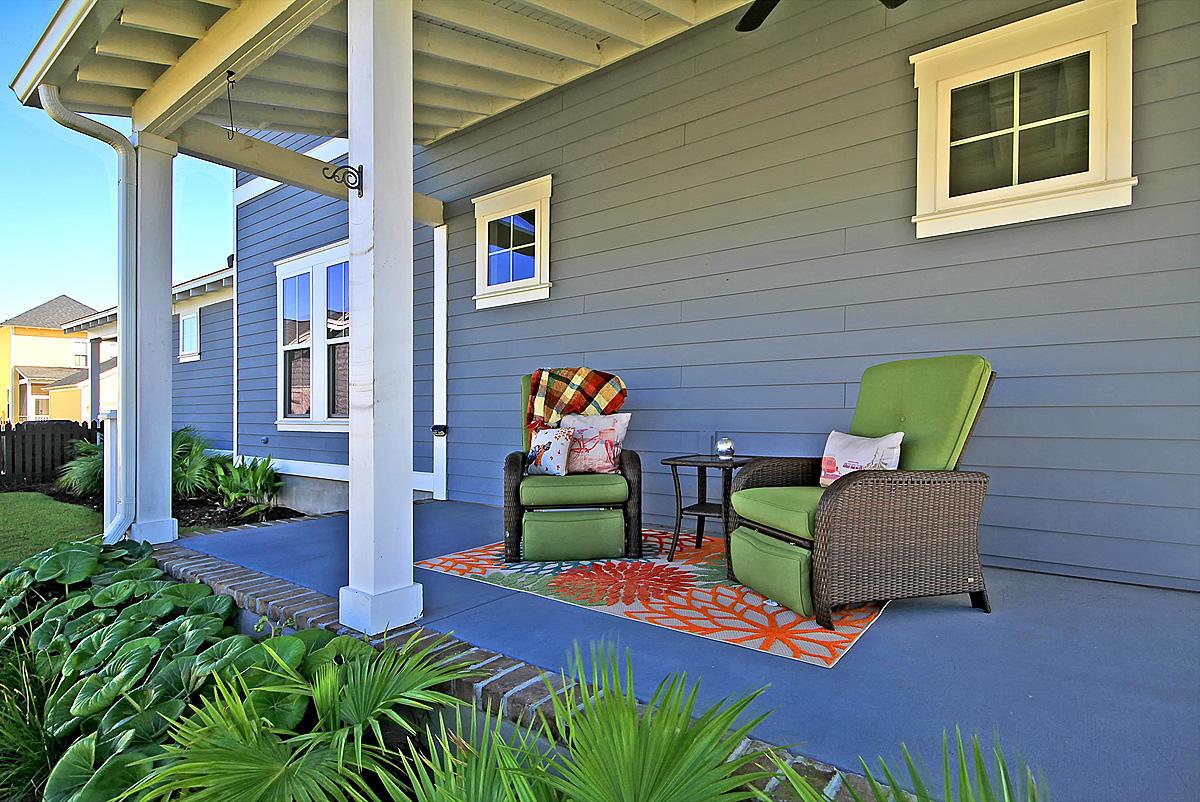 Carolina Park Homes For Sale - 1550 Watt Pond, Mount Pleasant, SC - 32