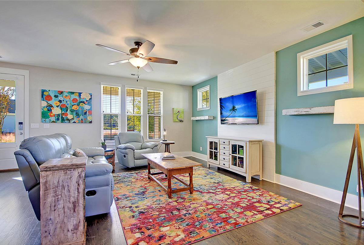 Carolina Park Homes For Sale - 1550 Watt Pond, Mount Pleasant, SC - 30