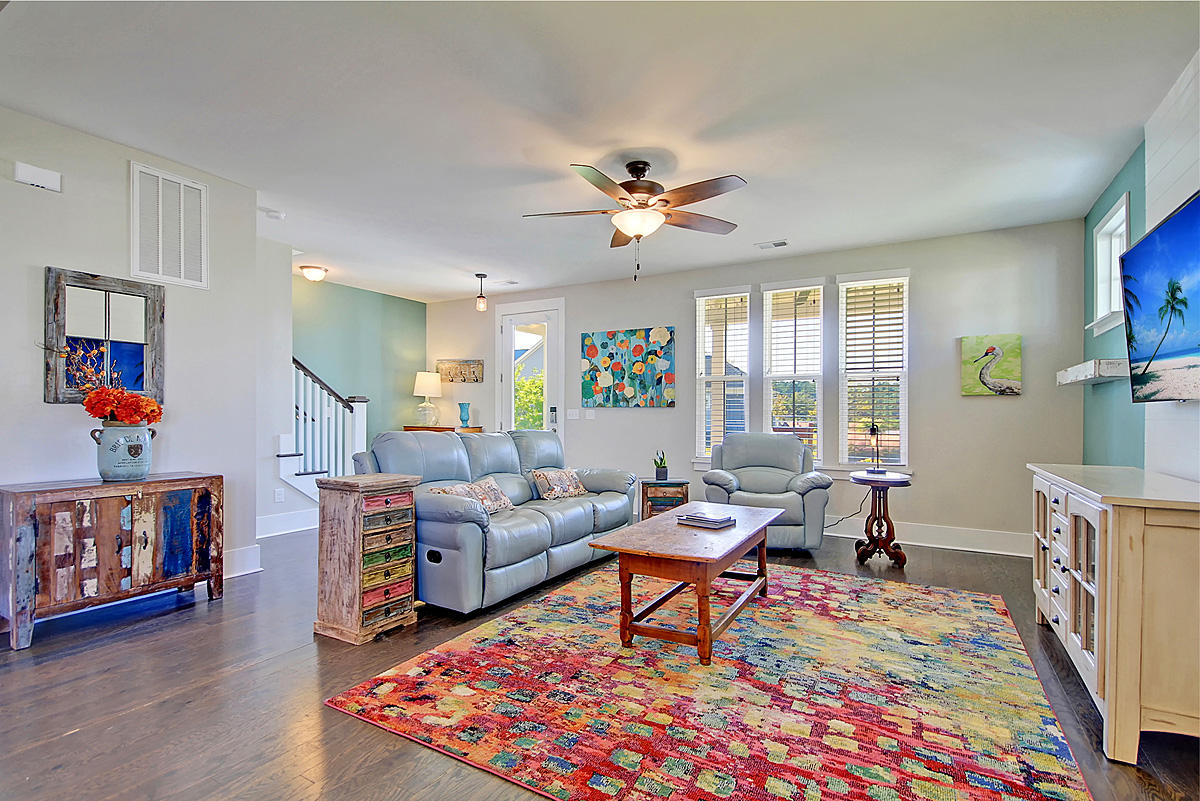 Carolina Park Homes For Sale - 1550 Watt Pond, Mount Pleasant, SC - 29