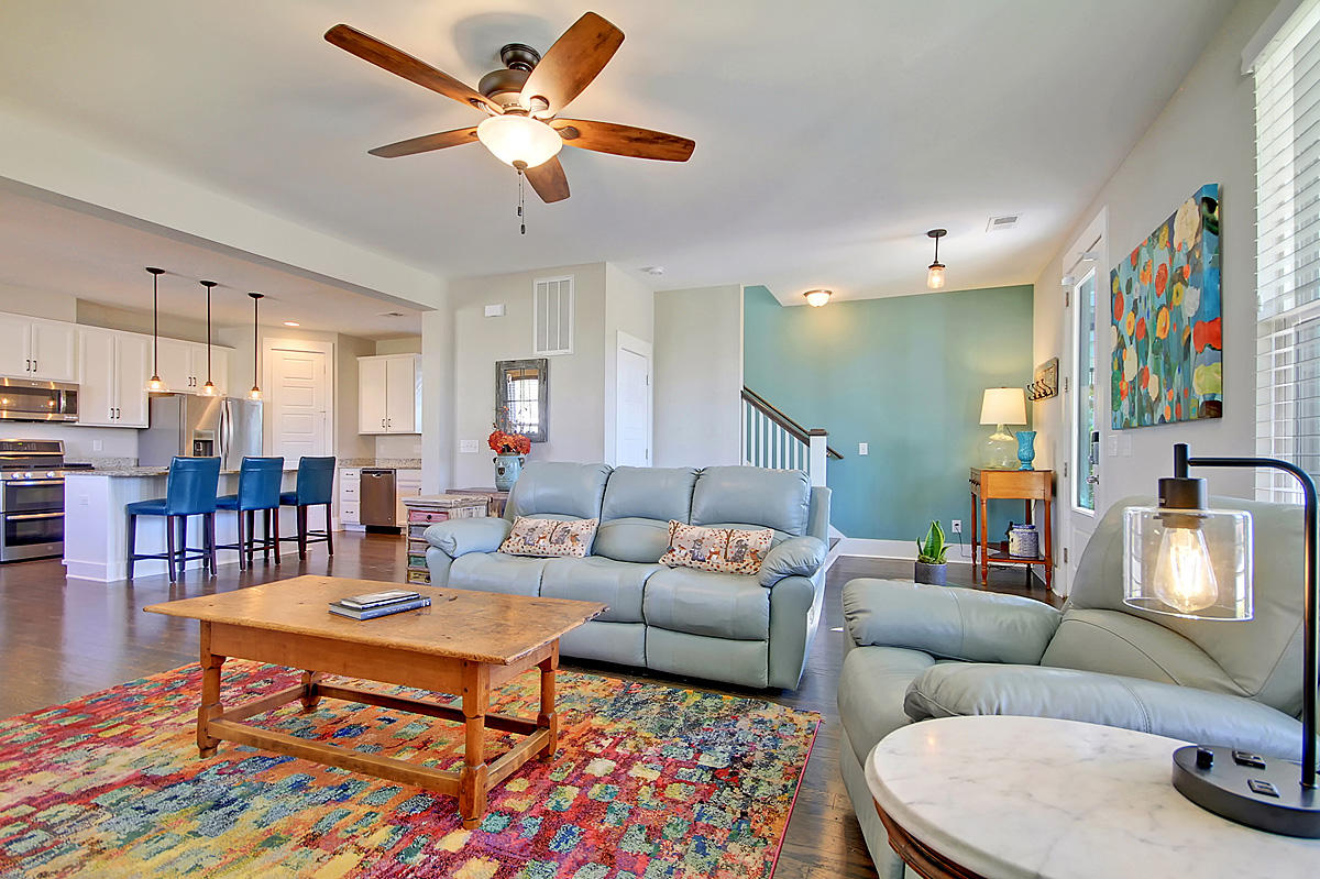 Carolina Park Homes For Sale - 1550 Watt Pond, Mount Pleasant, SC - 28