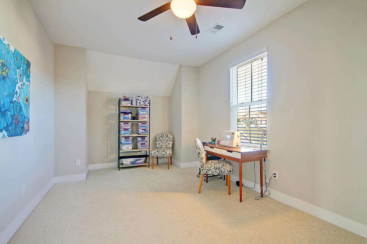 Carolina Park Homes For Sale - 1550 Watt Pond, Mount Pleasant, SC - 1