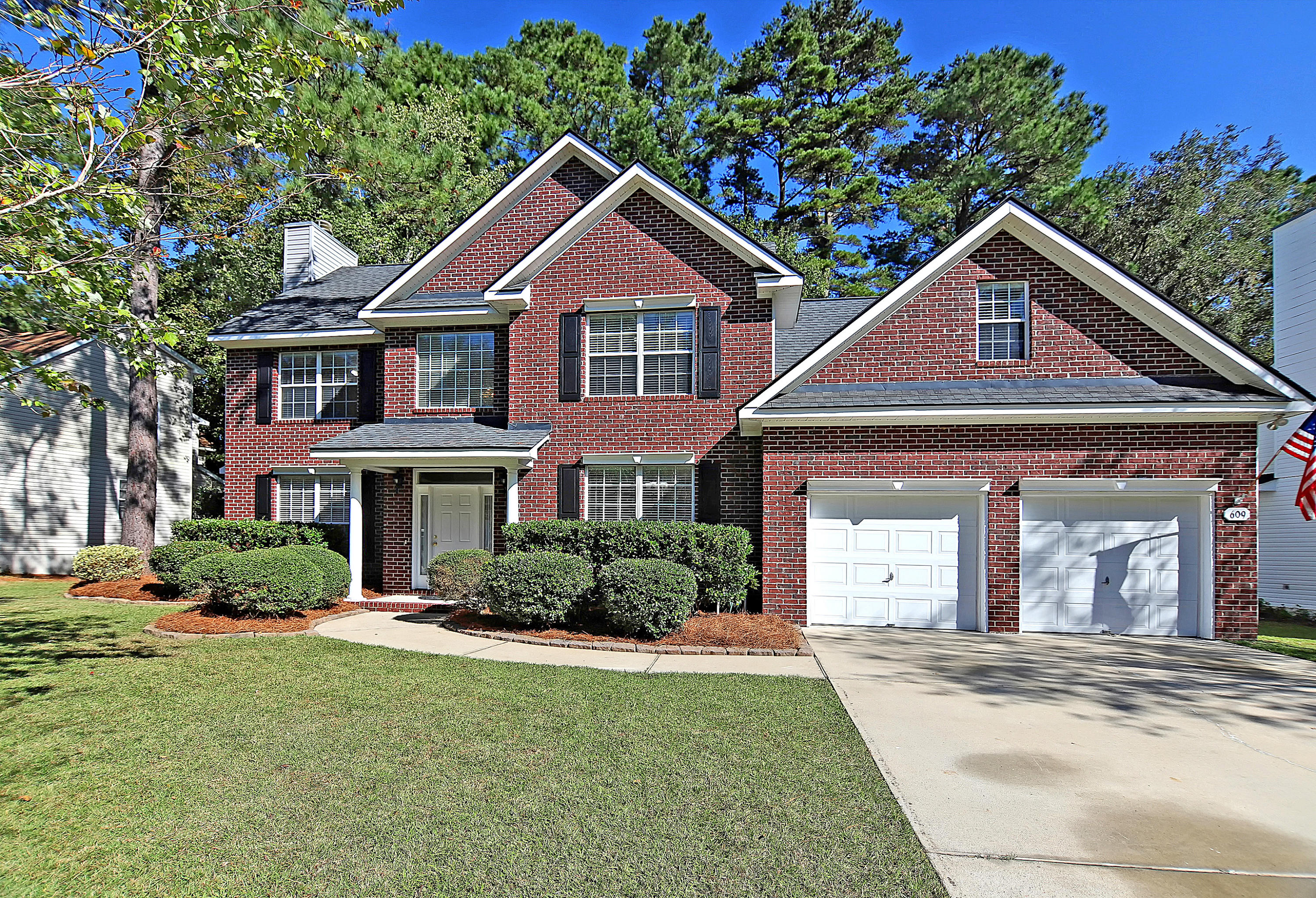 609 Fairway Forest Drive Summerville, Sc 29485