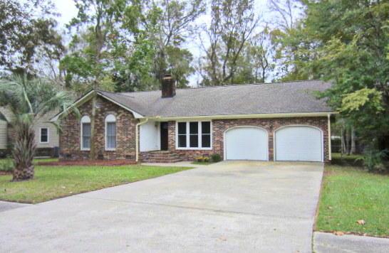 254 Savannah Round Summerville, SC 29485