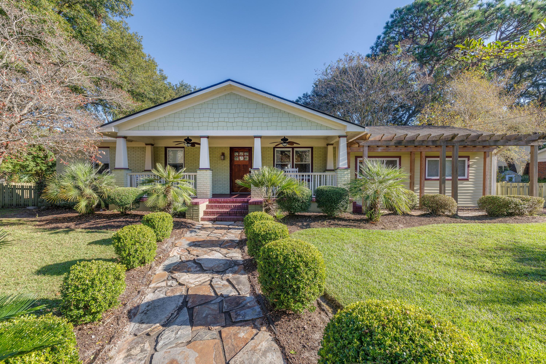 Old Mt Pleasant Homes For Sale - 1331 Lonnie, Mount Pleasant, SC - 21