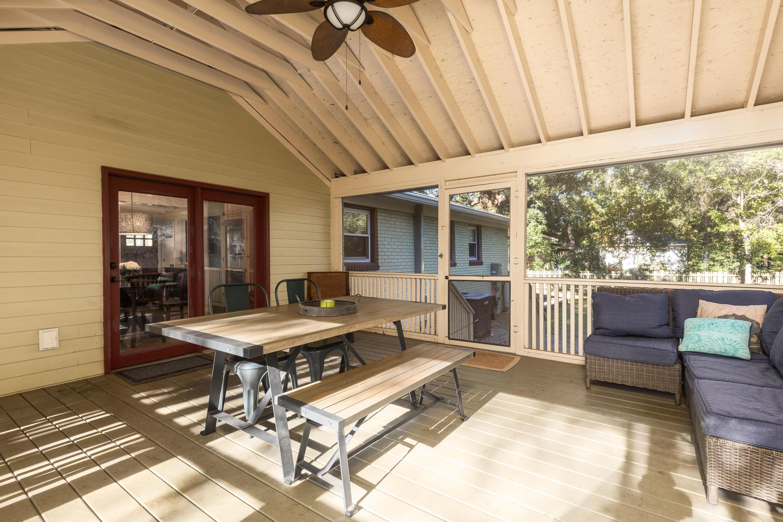 Old Mt Pleasant Homes For Sale - 1331 Lonnie, Mount Pleasant, SC - 2