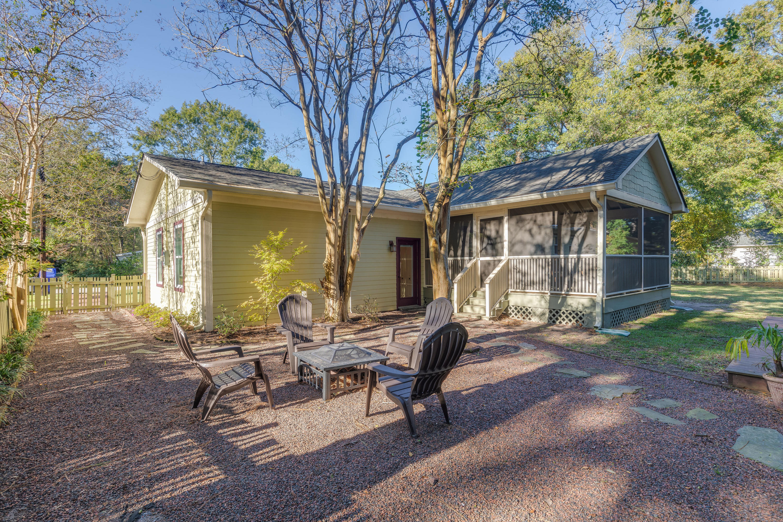 Old Mt Pleasant Homes For Sale - 1331 Lonnie, Mount Pleasant, SC - 0