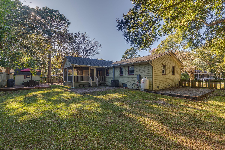 Old Mt Pleasant Homes For Sale - 1331 Lonnie, Mount Pleasant, SC - 24