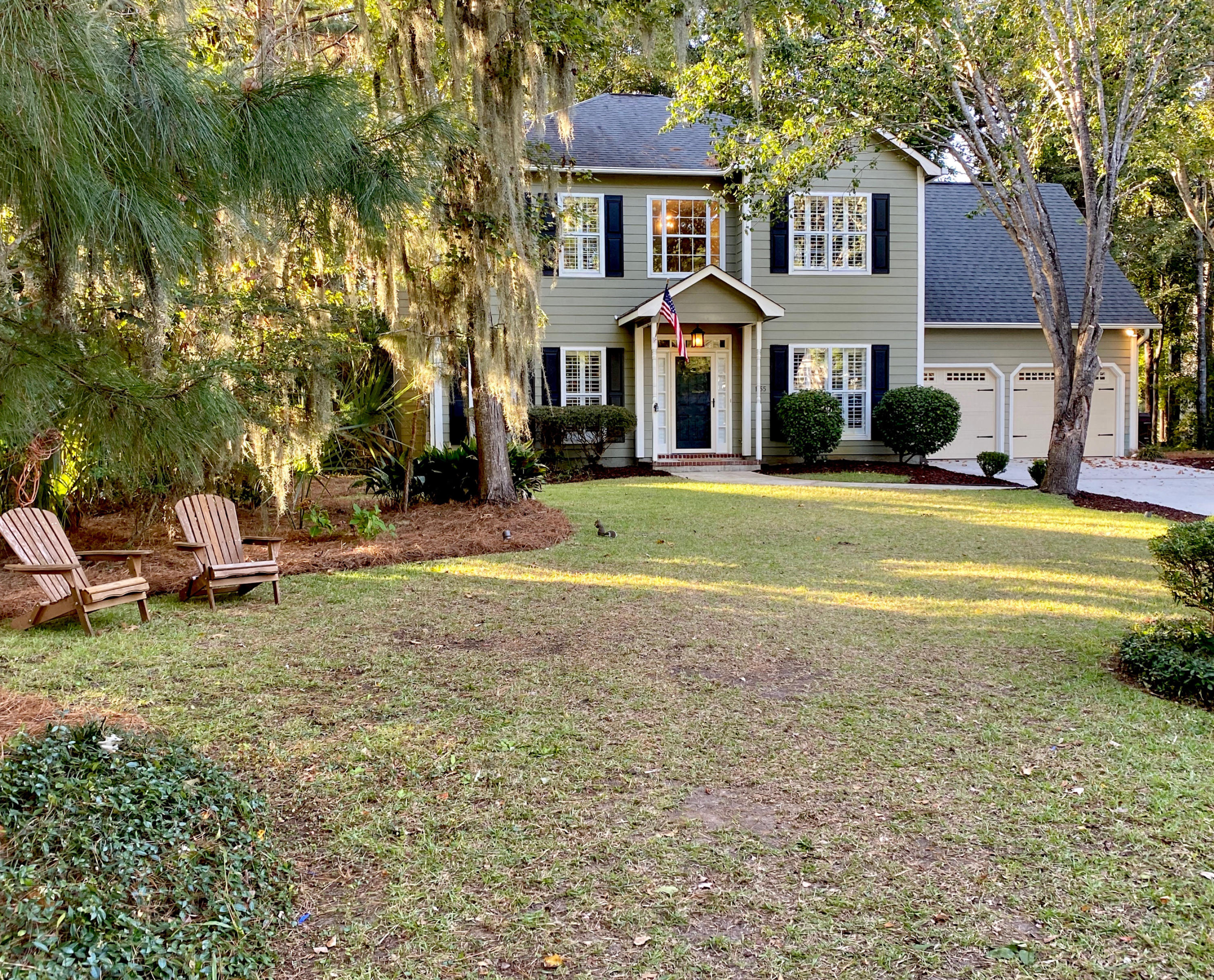 Brickyard Plantation Homes For Sale - 1155 Clover, Mount Pleasant, SC - 42