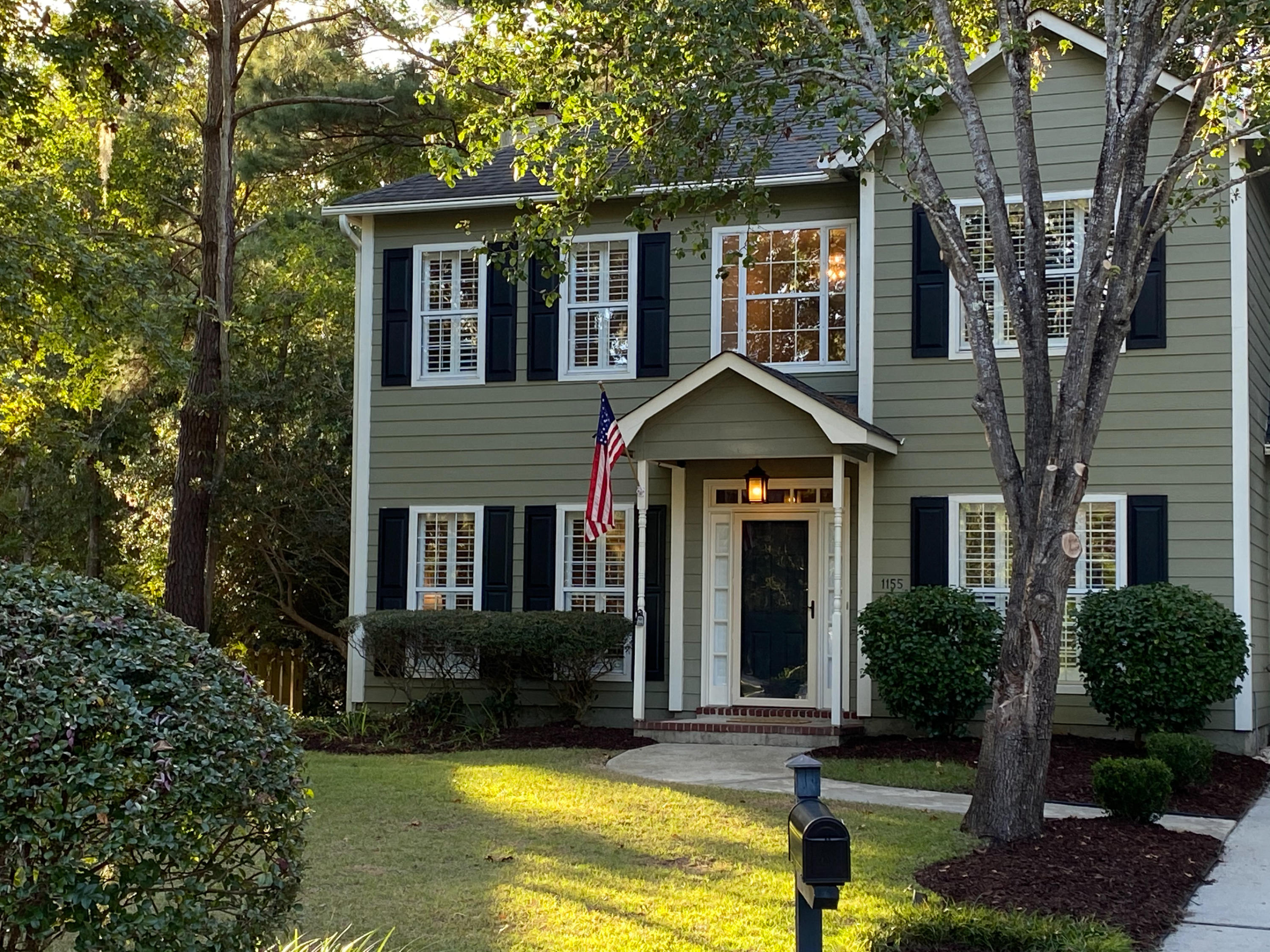 Brickyard Plantation Homes For Sale - 1155 Clover, Mount Pleasant, SC - 41