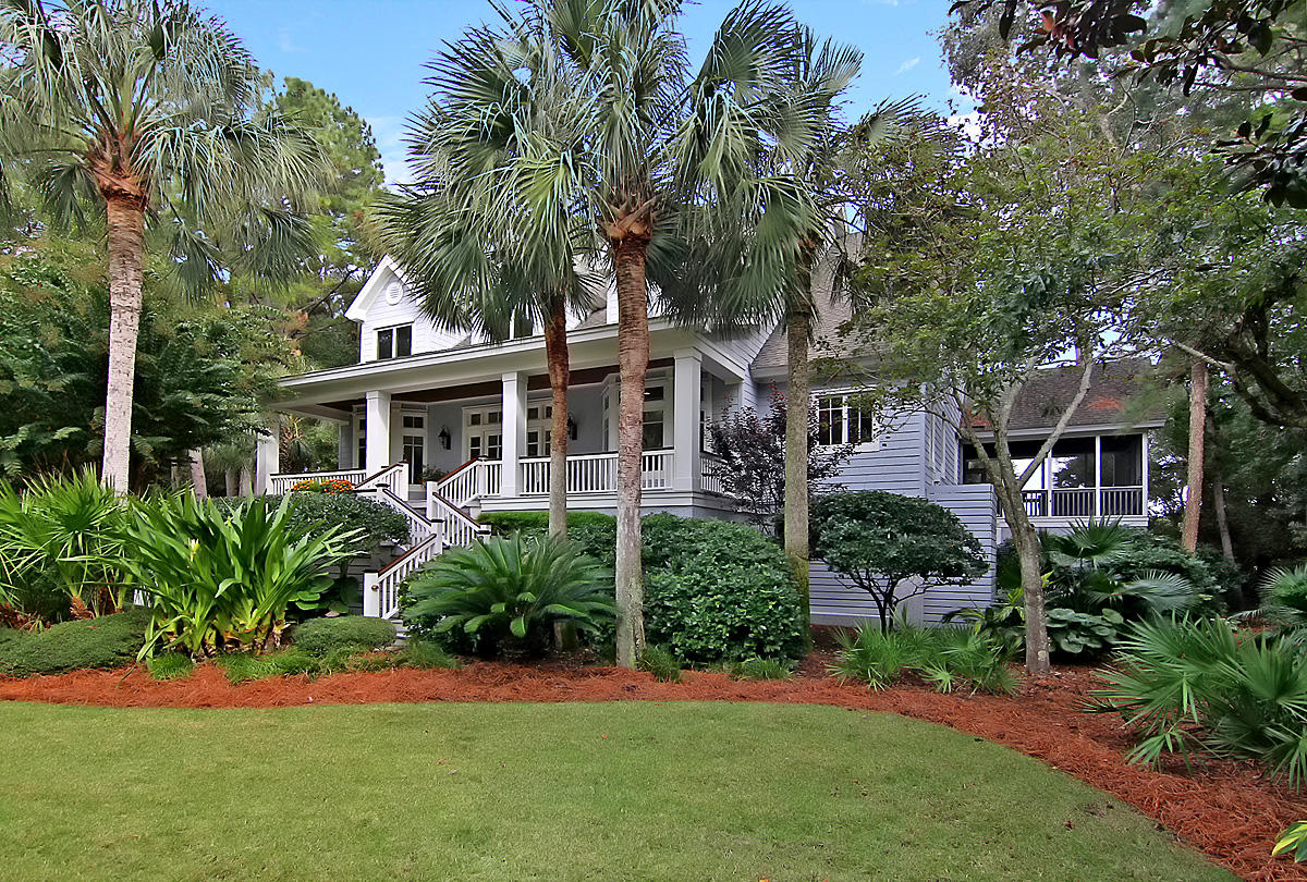 739 Virginia Rail Road Kiawah Island, SC 29455