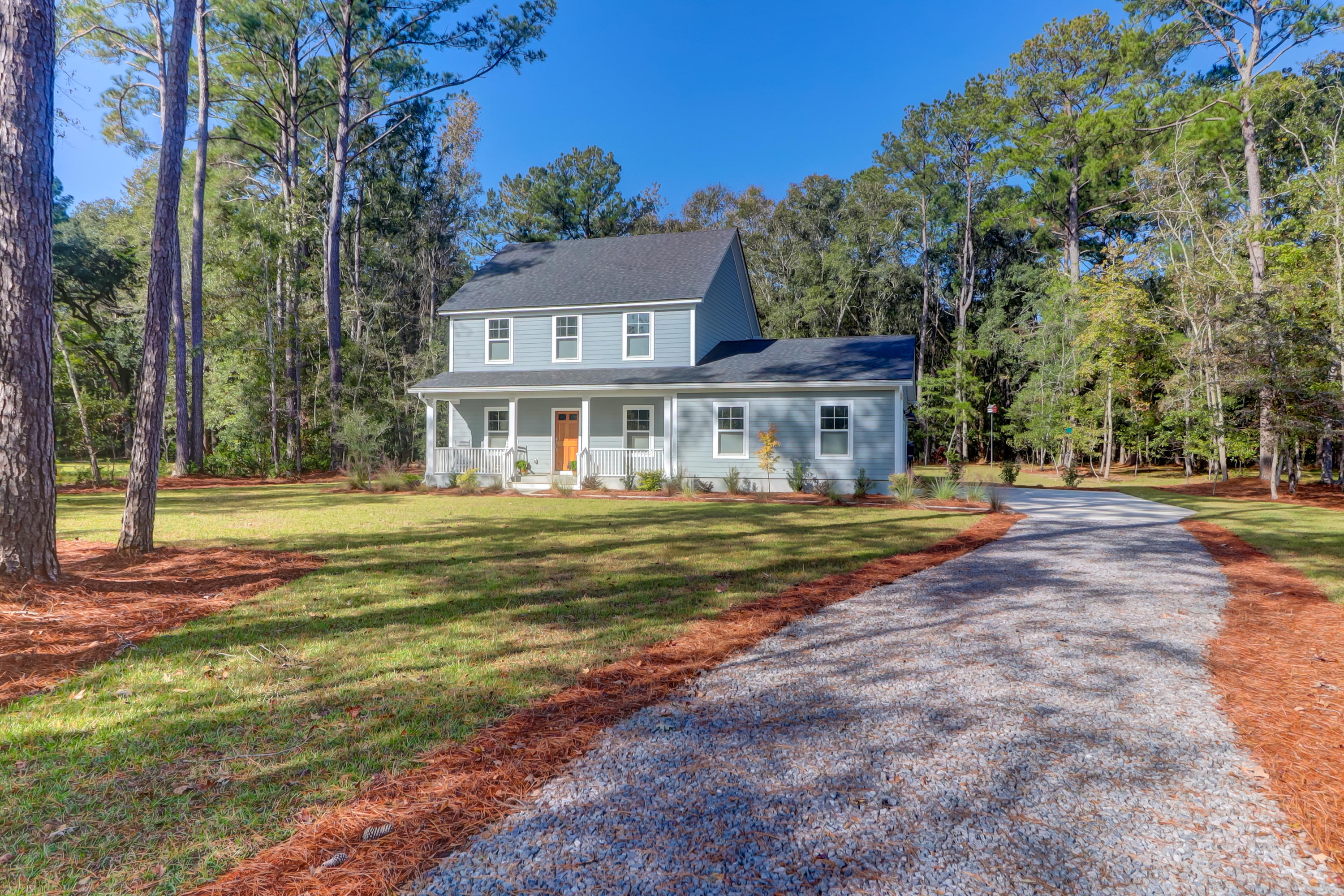 6429 Pepper Grass Trail Ravenel, Sc 29470