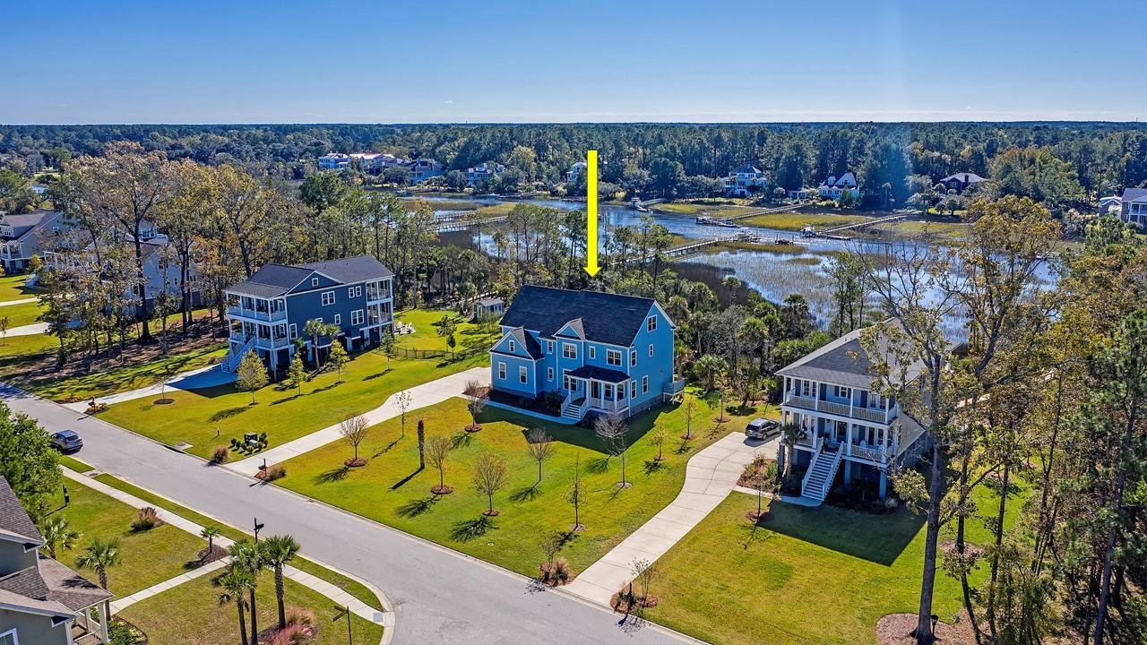 Dunes West Homes For Sale - 2984 Yachtsman, Mount Pleasant, SC - 0