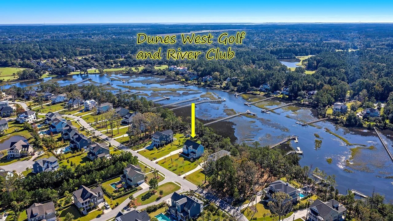 Dunes West Homes For Sale - 2984 Yachtsman, Mount Pleasant, SC - 35