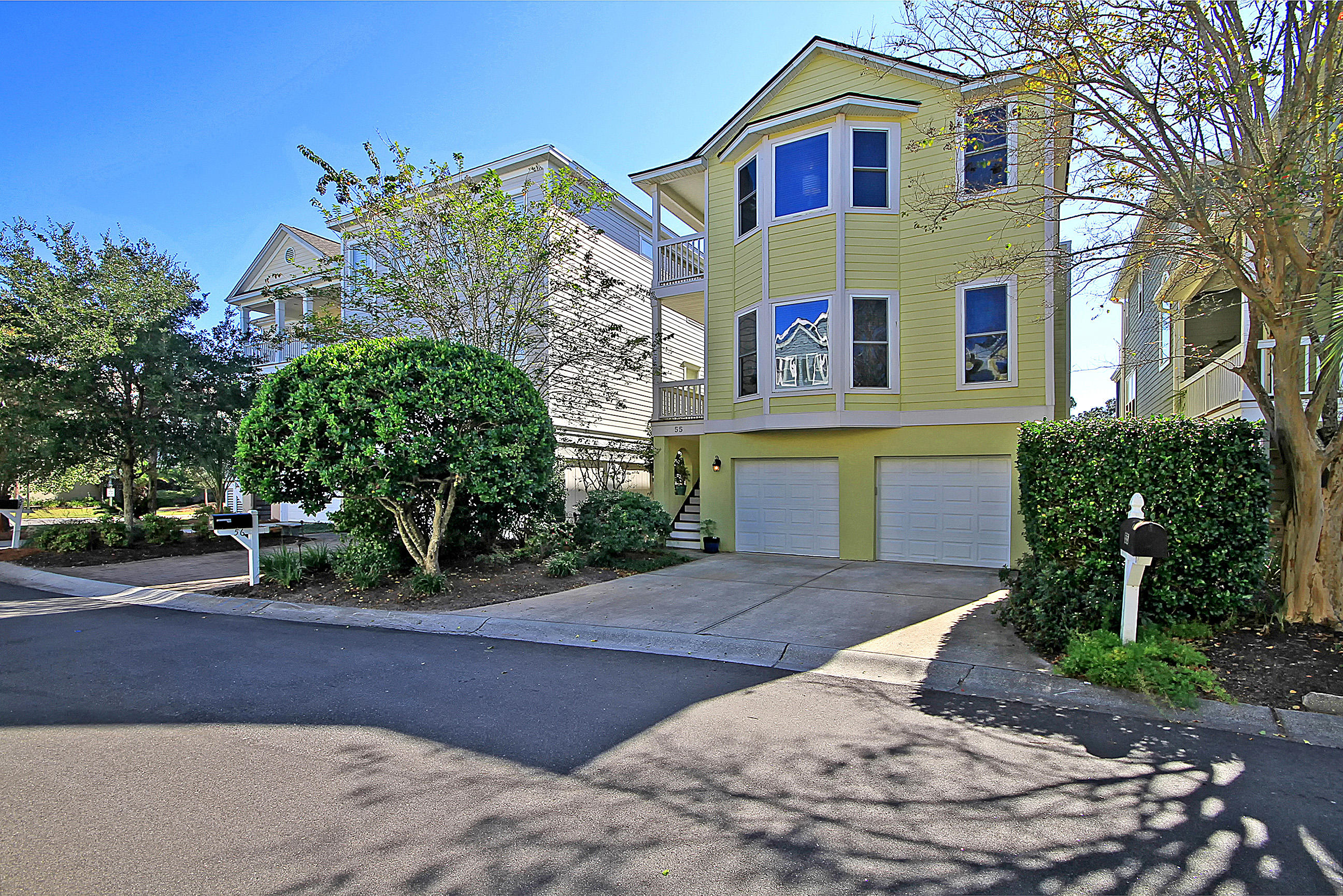 55 Morgans Cove Isle Of Palms, SC 29451