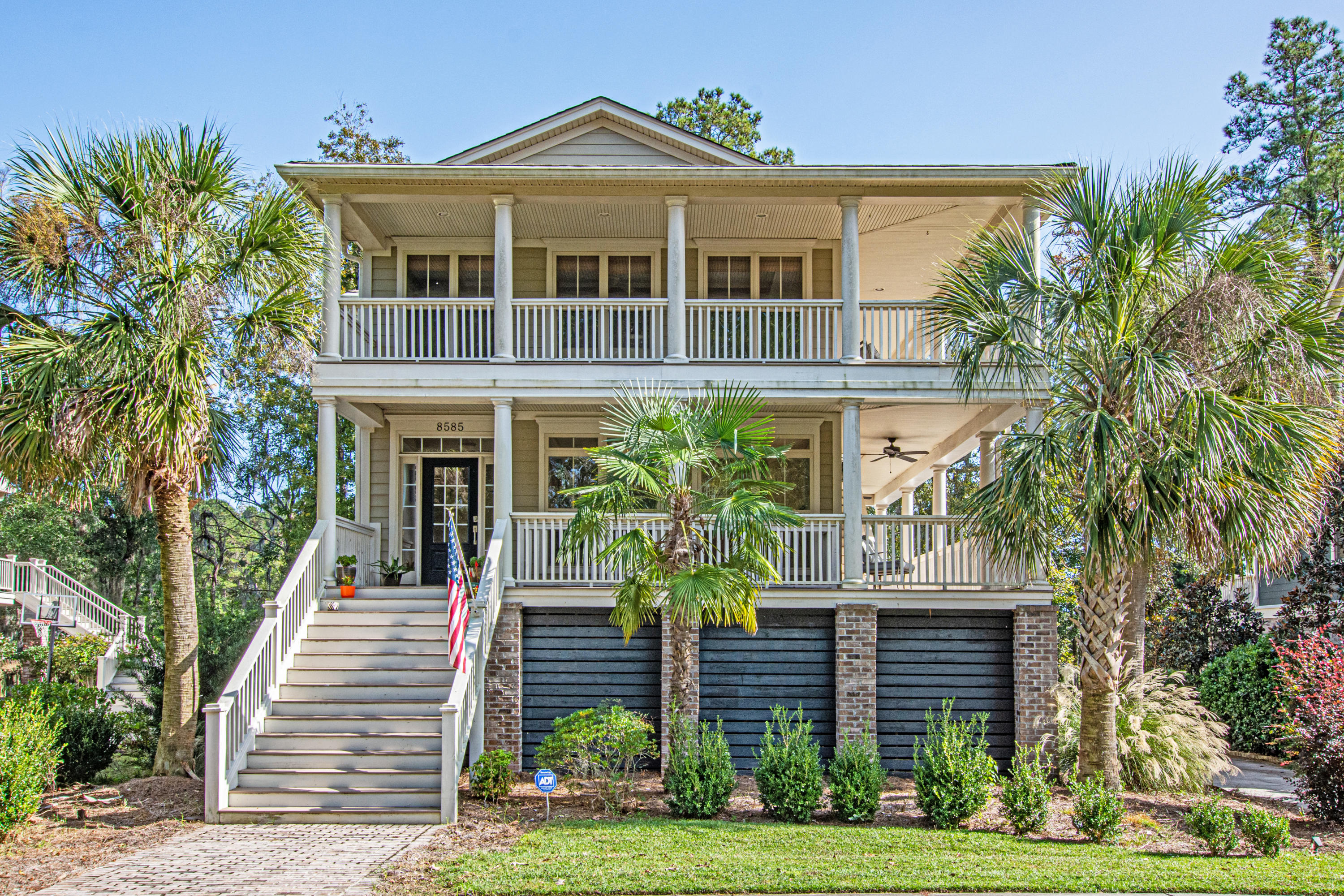 8585 Refuge Point Circle North Charleston, SC 29420