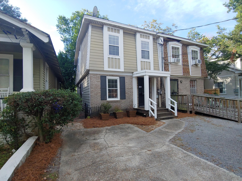 937 Rutledge Avenue UNIT A Charleston, SC 29403