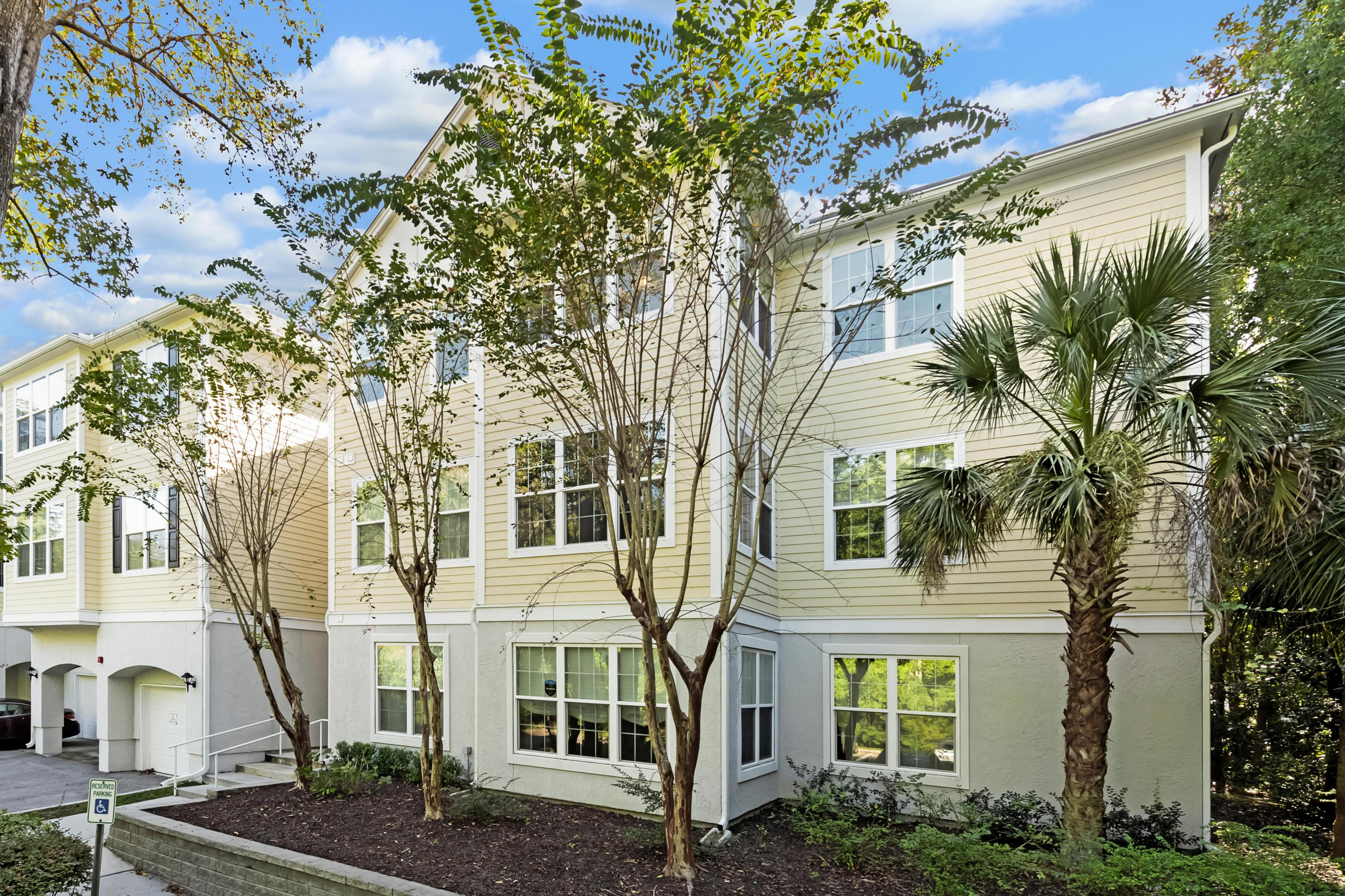 60 Fenwick Hall Alley UNIT #731 Johns Island, SC 29455