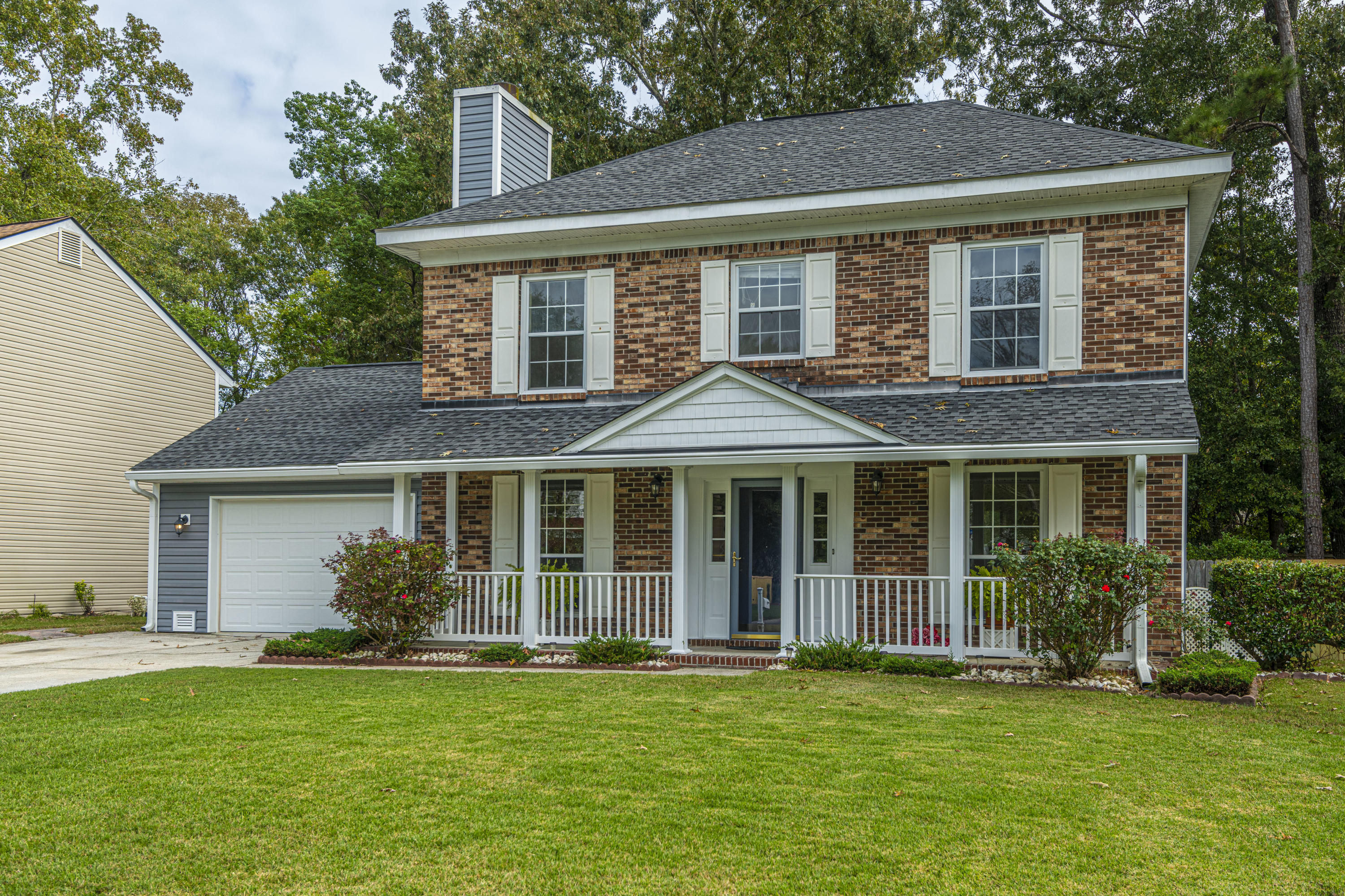 201 Laurel Ridge Road North Charleston, Sc 29418