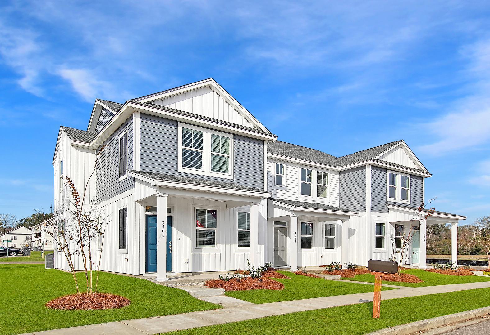 3991 Four Poles Park Drive North Charleston, SC 29405