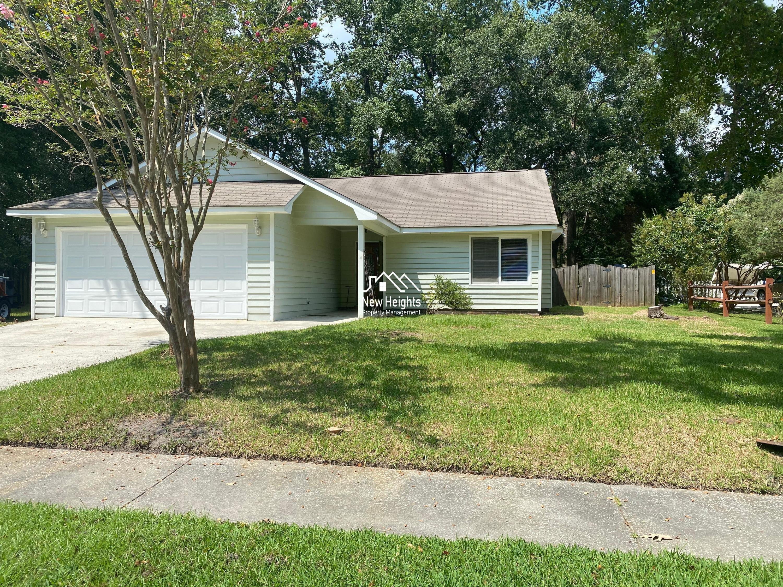 237 Savannah Round Road Summerville, SC 29485