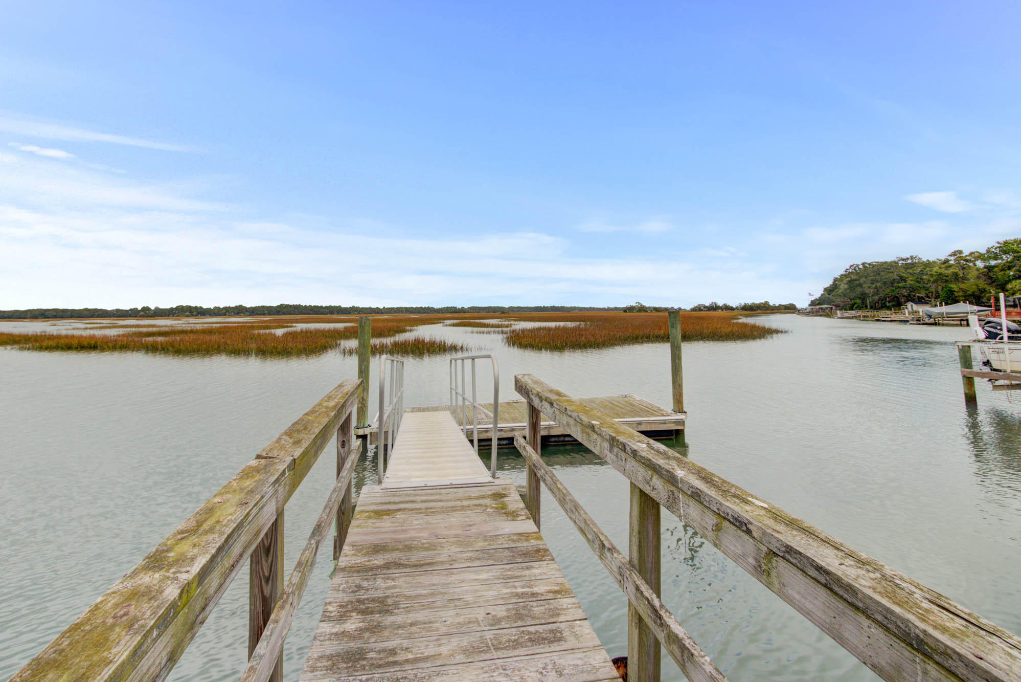 Folly Creek Place Homes For Sale - 2240 Folly, Folly Beach, SC - 3