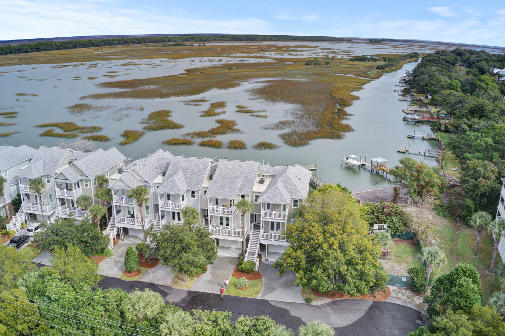 Folly Creek Place Homes For Sale - 2240 Folly, Folly Beach, SC - 4