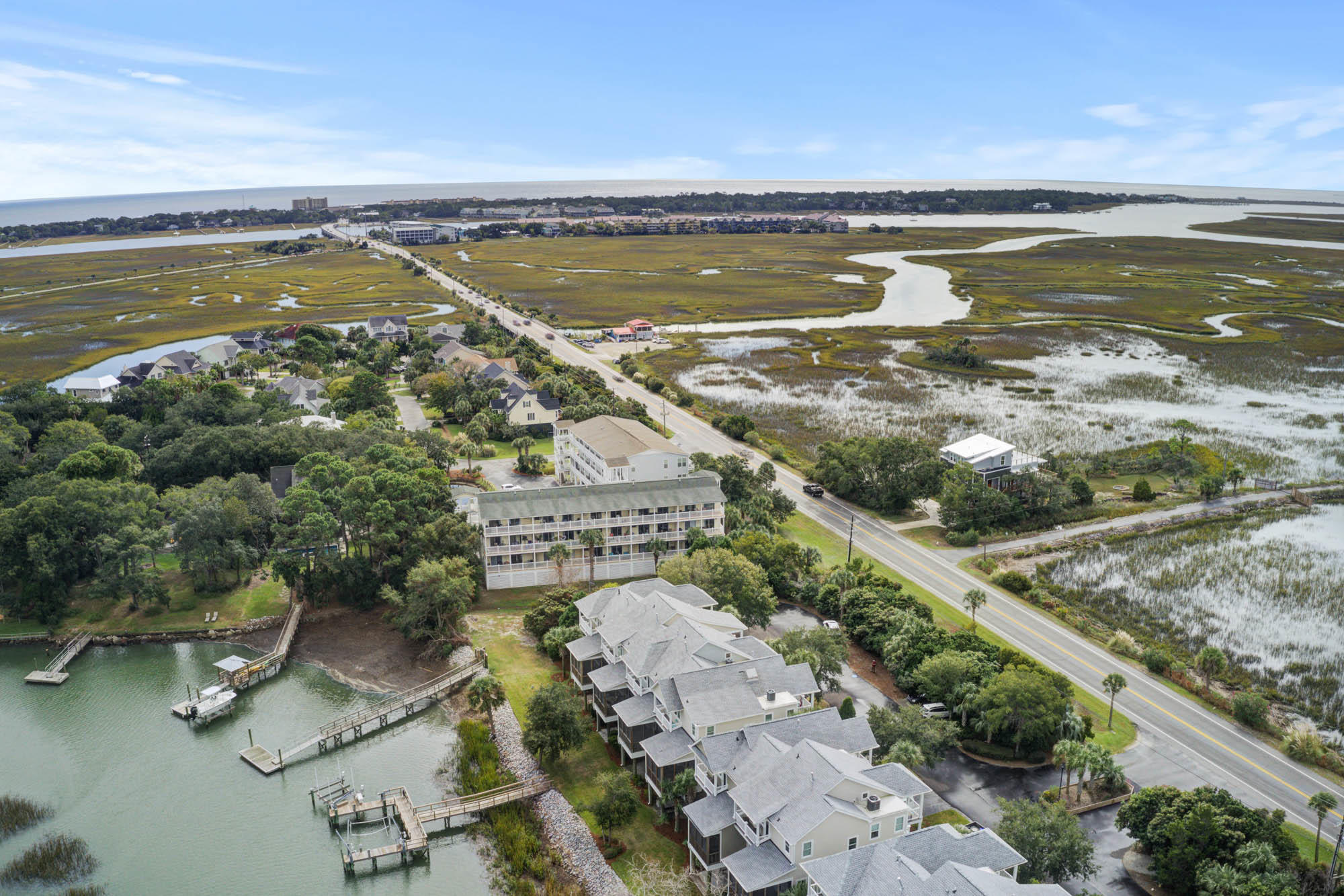 Folly Creek Place Homes For Sale - 2240 Folly, Folly Beach, SC - 1
