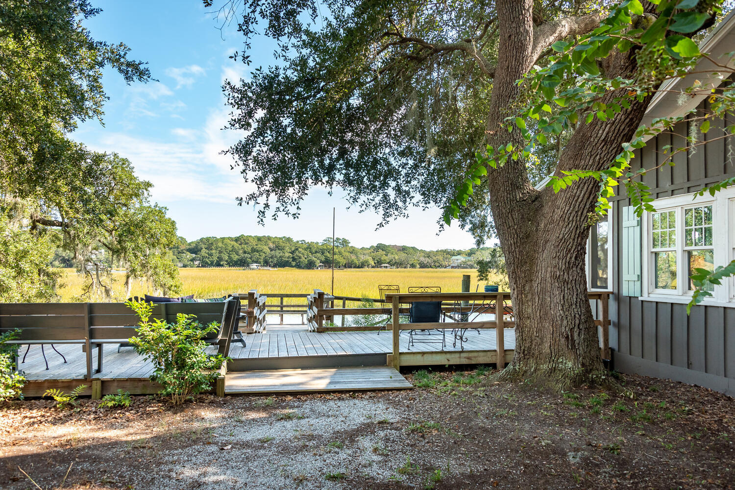 8525 Oyster Factory Road Edisto Island, SC 29438