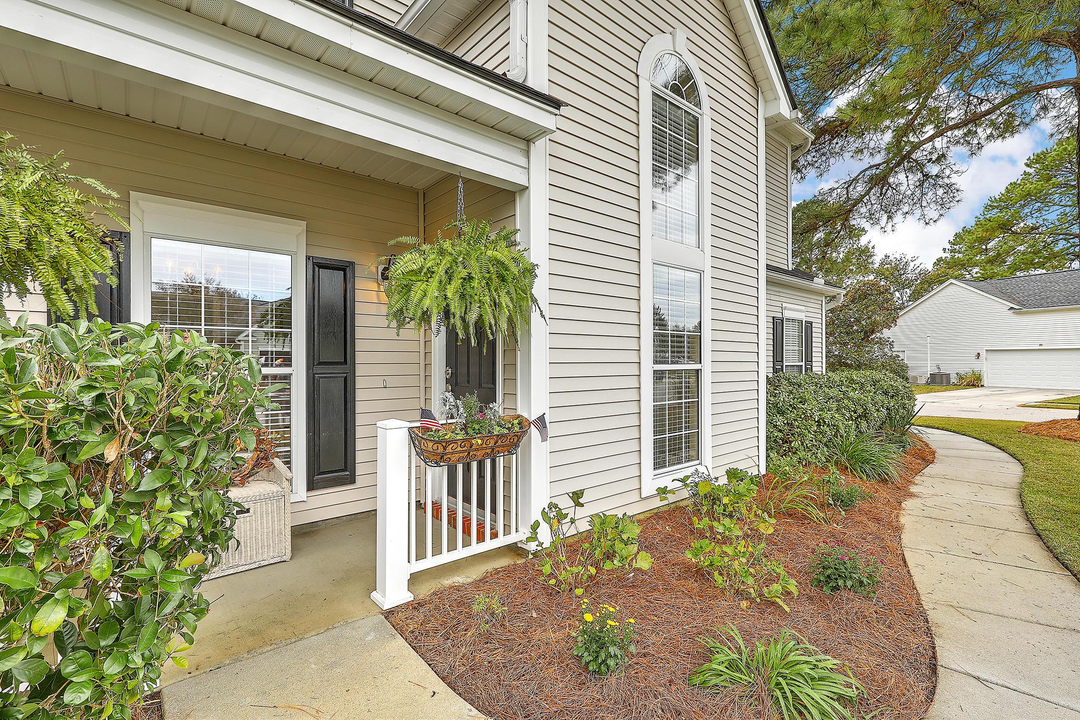 Park West Homes For Sale - 2388 Parsonage Woods, Mount Pleasant, SC - 19
