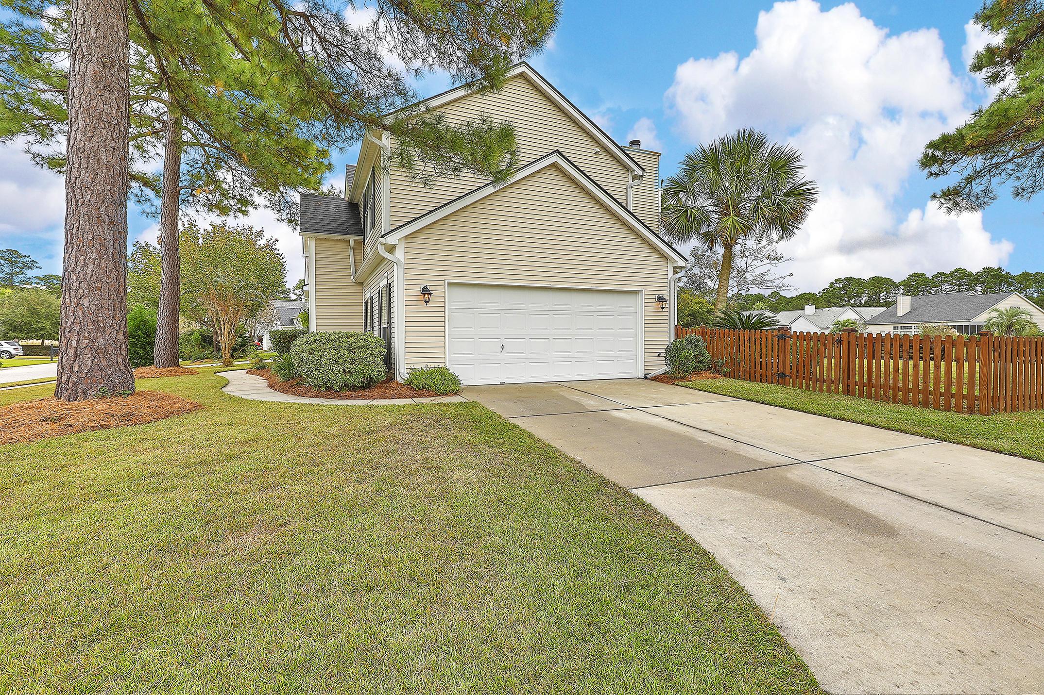 Park West Homes For Sale - 2388 Parsonage Woods, Mount Pleasant, SC - 20