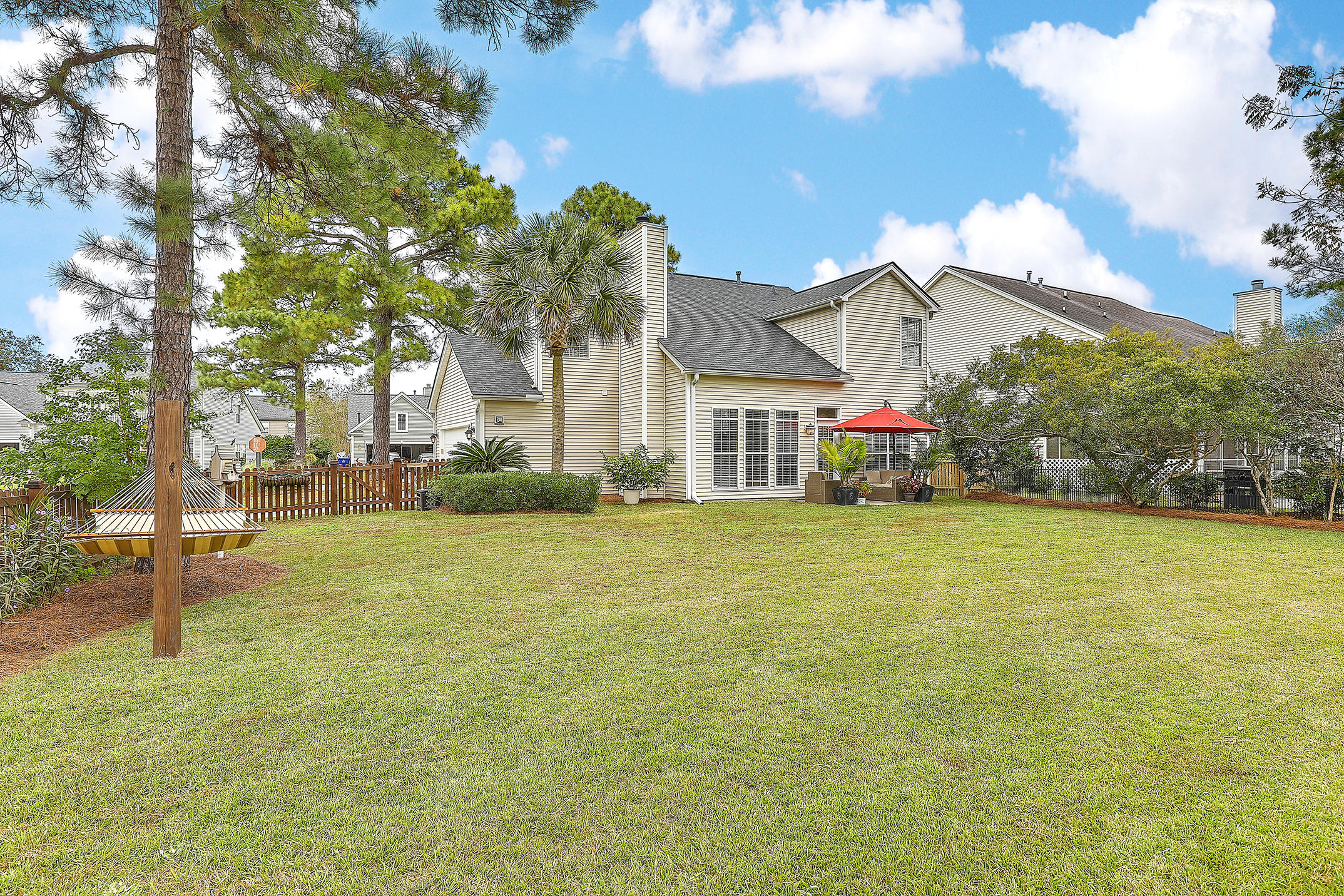 2388 Parsonage Woods Lane Mount Pleasant, SC 29466