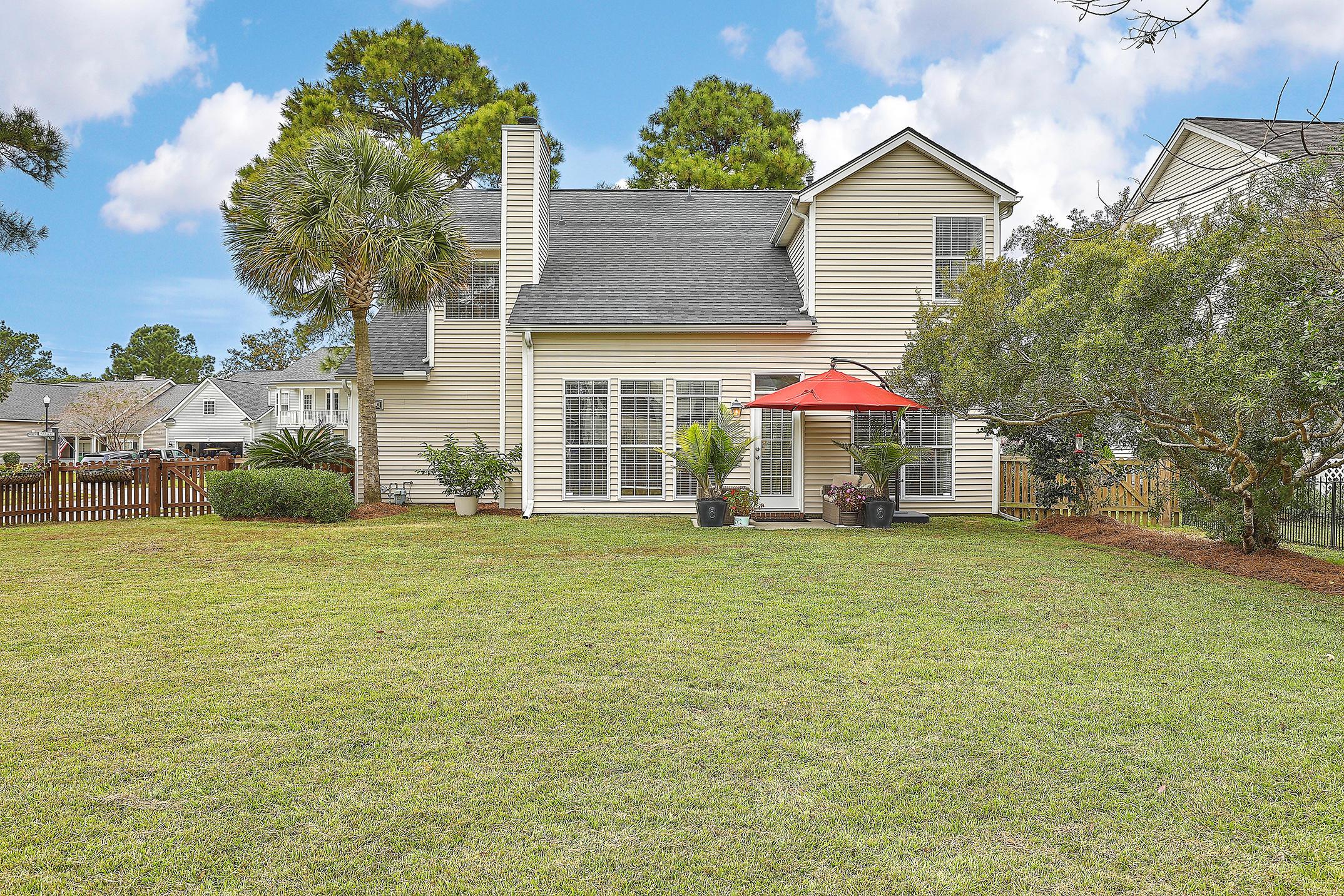 Park West Homes For Sale - 2388 Parsonage Woods, Mount Pleasant, SC - 25