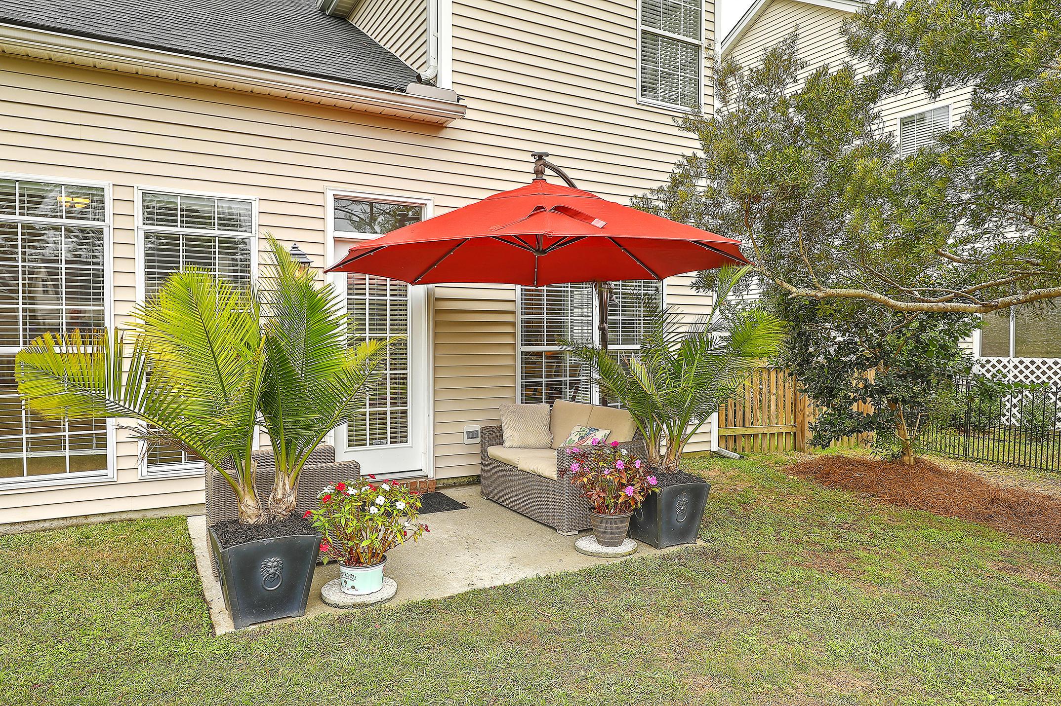 Park West Homes For Sale - 2388 Parsonage Woods, Mount Pleasant, SC - 1