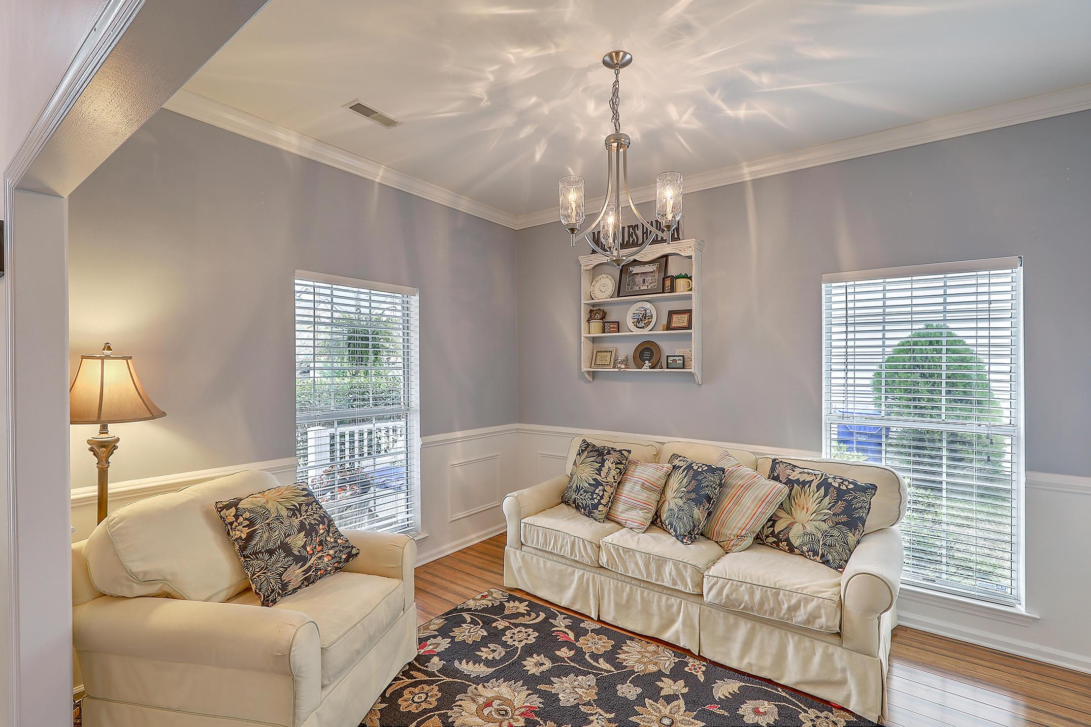 Park West Homes For Sale - 2388 Parsonage Woods, Mount Pleasant, SC - 27