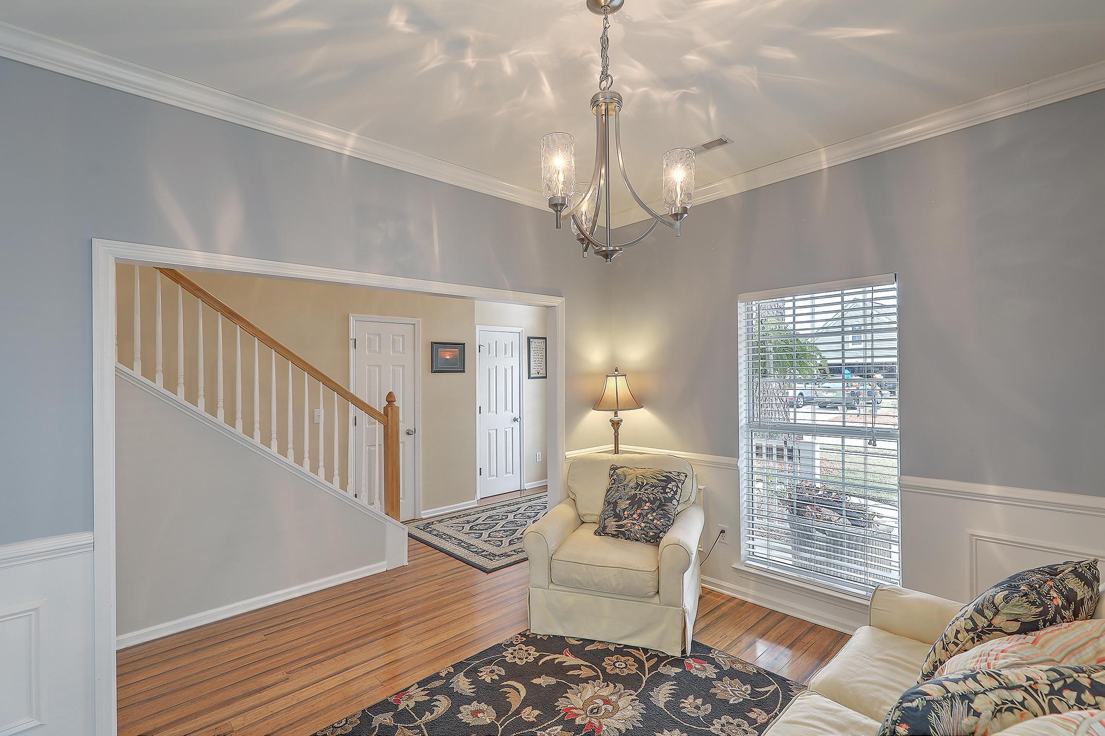 Park West Homes For Sale - 2388 Parsonage Woods, Mount Pleasant, SC - 29